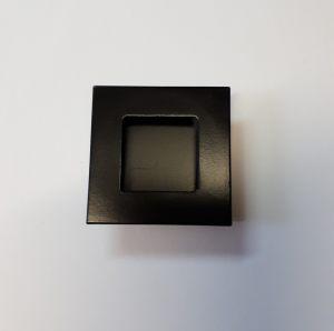 Ручка квадратная Черная Балаково