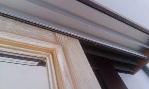 Двери из массива с раскладкой по периметру Балаково