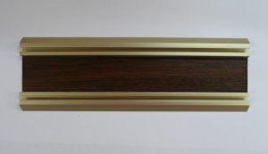 Направляющая нижняя для шкафа-купе ламинированная Балаково
