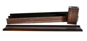 Окутка,тонировка,покраска в один цвет комплектующих для шкафа купе Балаково