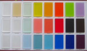 Акриловое стекло матовое для радиусных шкафов-купе и радиусных межкомнатных перегородок Балаково