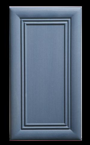 Рамочный фасад с раскладкой 2 категории сложности Балаково
