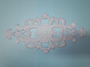 Декоративная накладка № 6-397*199*7 Балаково