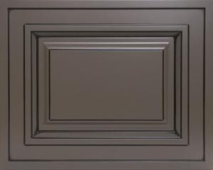 Рамочный фасад с филенкой, фрезеровкой 3 категории сложности Балаково