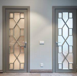 Двери с филенкой Балаково