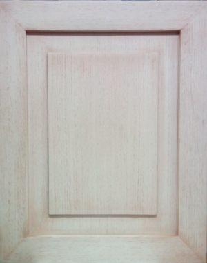 Рамочный фасад с филенкой 2 категории сложности Балаково